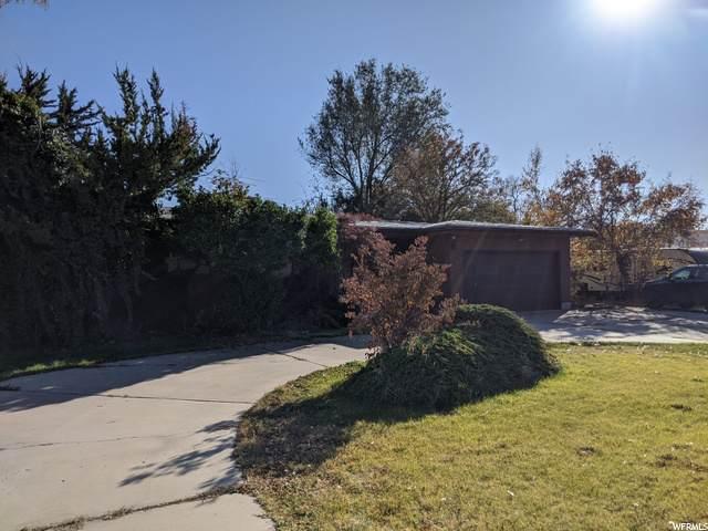 860 E Gentile St S, Layton, UT 84041 (#1711479) :: Bustos Real Estate | Keller Williams Utah Realtors