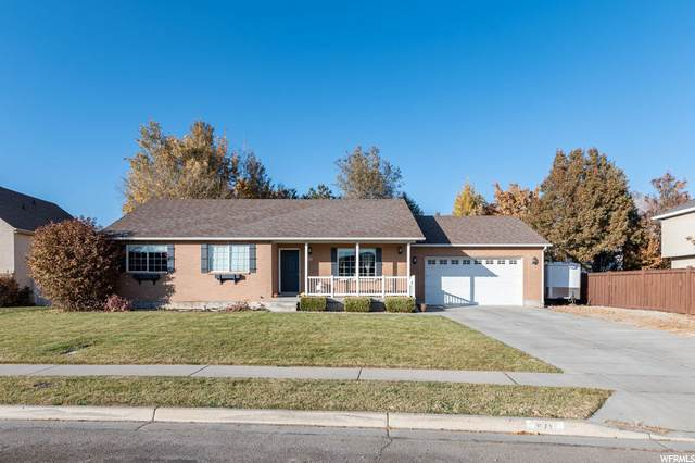 971 E 1420 N, American Fork, UT 84003 (#1711507) :: Doxey Real Estate Group