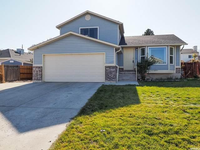 7843 W Britain Dr, Magna, UT 84044 (#1711584) :: Bustos Real Estate   Keller Williams Utah Realtors