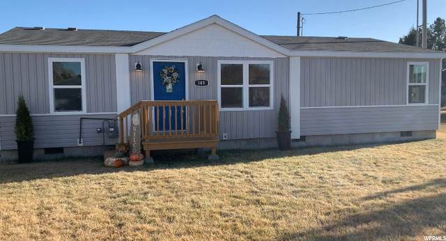 149 W 4TH St., Georgetown, ID 83239 (#1711588) :: Big Key Real Estate