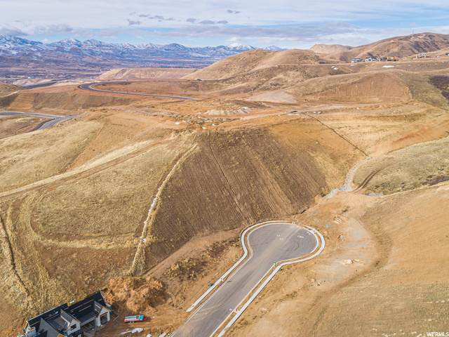 1375 W Summer View Cir. E, Lehi, UT 84043 (#1711609) :: Pearson & Associates Real Estate