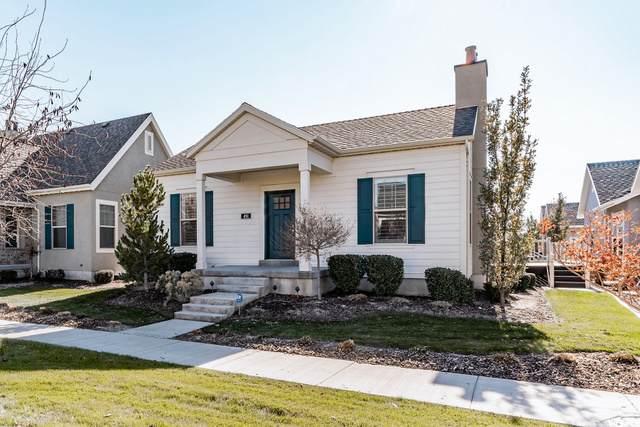 491 E 3375 N #215, Lehi, UT 84043 (MLS #1711612) :: Jeremy Back Real Estate Team