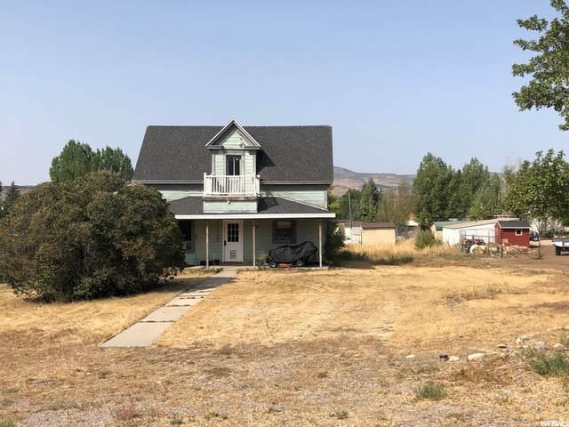 159 N 300 E, Fairview, UT 84629 (#1711619) :: Bustos Real Estate | Keller Williams Utah Realtors