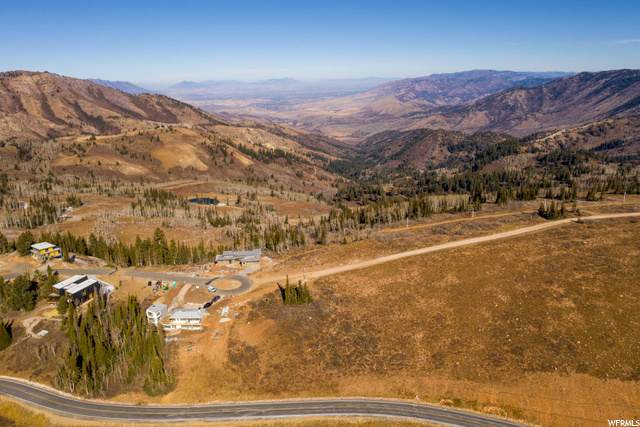 8009 E Heartwood Dr, Eden, UT 84310 (#1711637) :: Bustos Real Estate   Keller Williams Utah Realtors