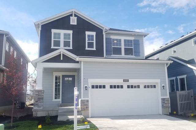 4694 W Camellia Ln N #72, Cedar Hills, UT 84062 (#1711638) :: Bustos Real Estate | Keller Williams Utah Realtors