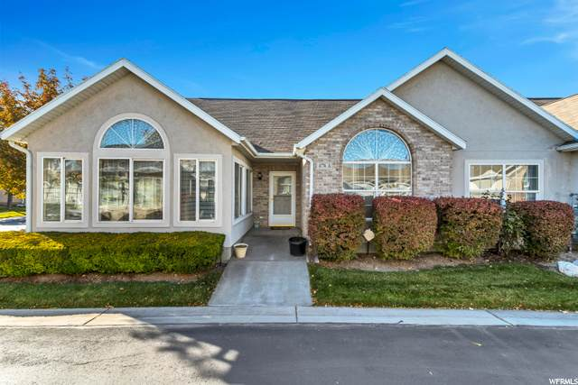 4776 W Villa View Dr A, West Valley City, UT 84120 (#1711659) :: The Perry Group
