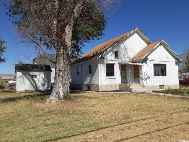185 E 200 N, Centerfield, UT 84622 (#1711677) :: Pearson & Associates Real Estate