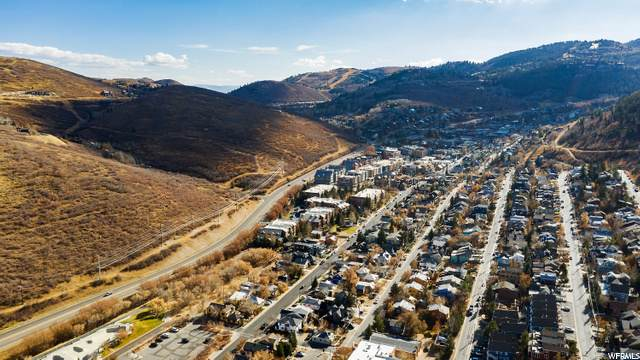 1120 Park Ave, Park City, UT 84060 (#1711694) :: McKay Realty