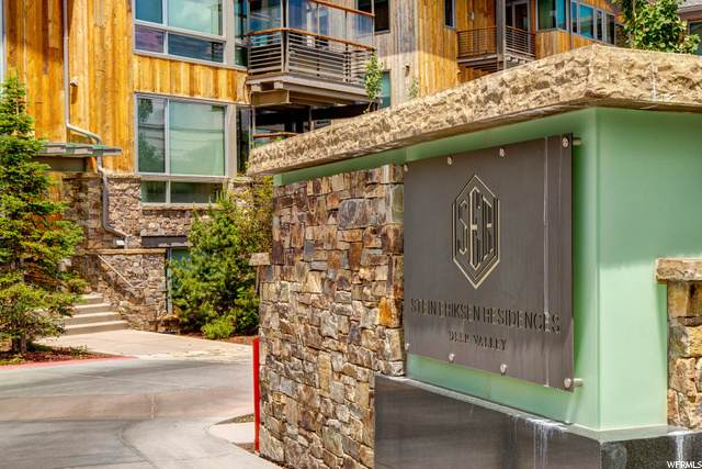 6702 Stein Cir #131, Park City, UT 84060 (MLS #1711735) :: Summit Sotheby's International Realty