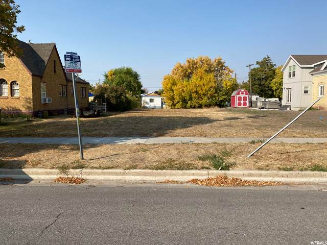 32 E 100 N, Smithfield, UT 84335 (#1711754) :: Red Sign Team
