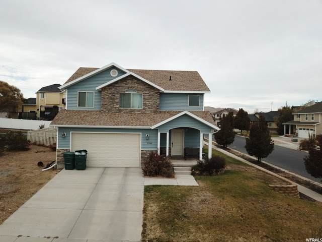 3788 S 410 W, Vernal, UT 84078 (#1711791) :: Doxey Real Estate Group