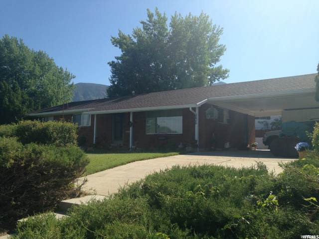 206 N 500 W, Brigham City, UT 84302 (MLS #1711843) :: Jeremy Back Real Estate Team