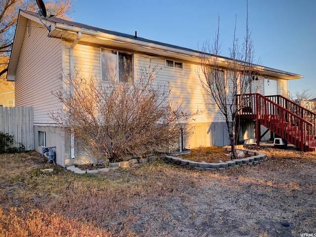 505 S 200 E, Helper, UT 84526 (#1711866) :: Big Key Real Estate