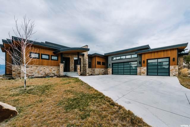 795 N Explorer Peak Dr #404, Heber City, UT 84032 (#1711927) :: Pearson & Associates Real Estate