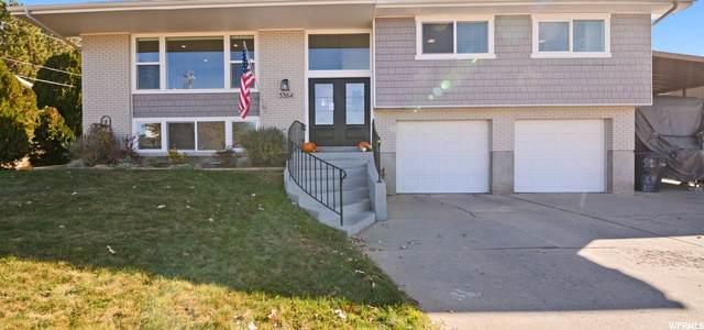 3364 N 175 E, Provo, UT 84604 (#1711934) :: Bustos Real Estate | Keller Williams Utah Realtors