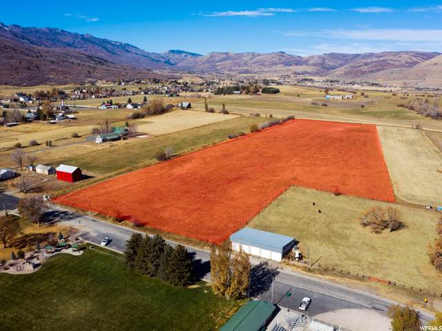 3532 E 4100 N, Liberty, UT 84310 (#1711958) :: REALTY ONE GROUP ARETE