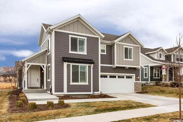 2745 E Red Barn Rd, Heber City, UT 84032 (#1711965) :: Bustos Real Estate | Keller Williams Utah Realtors