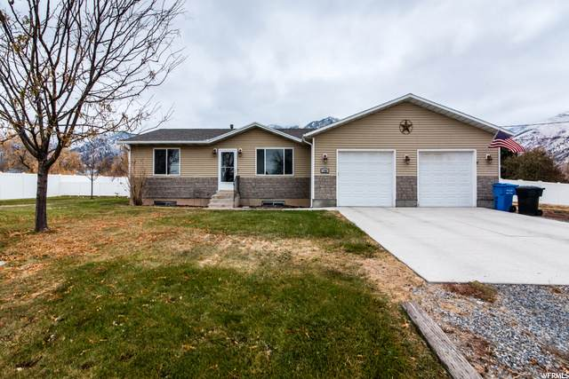 170 S 100 E, Millville, UT 84326 (#1711989) :: Bustos Real Estate | Keller Williams Utah Realtors