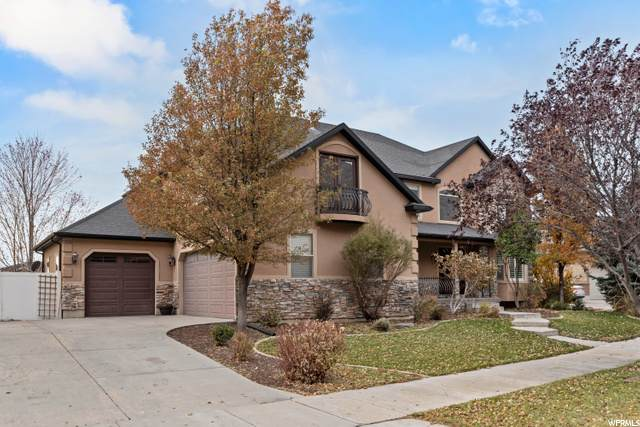 343 N 1340 E, Provo, UT 84606 (#1712015) :: The Lance Group