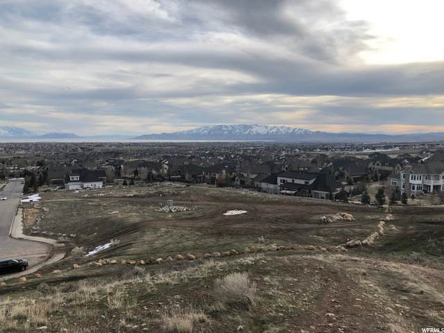 591 N Pfeifferhorn Dr W, Alpine, UT 84004 (MLS #1712026) :: Jeremy Back Real Estate Team