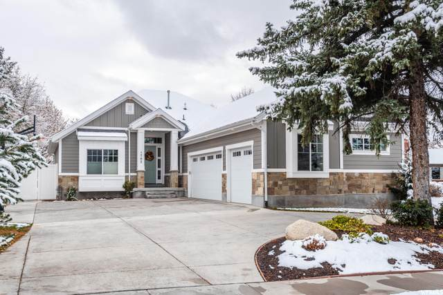 1702 E Vine St S, Murray, UT 84121 (#1712027) :: The Perry Group