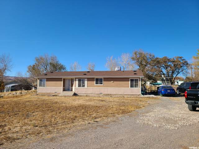 445 E 150 N, Fairview, UT 84629 (#1712034) :: Bustos Real Estate | Keller Williams Utah Realtors