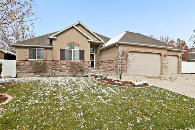 5512 W Venetia St, Herriman, UT 84096 (#1712063) :: The Perry Group