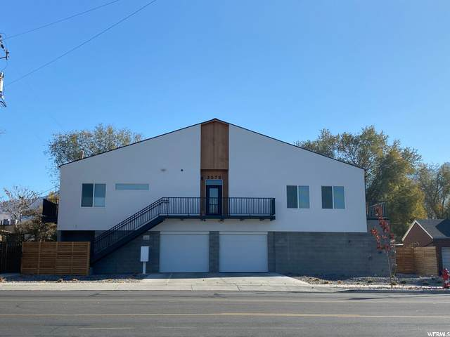 3575 S 900 E, Salt Lake City, UT 84106 (#1712068) :: EXIT Realty Plus