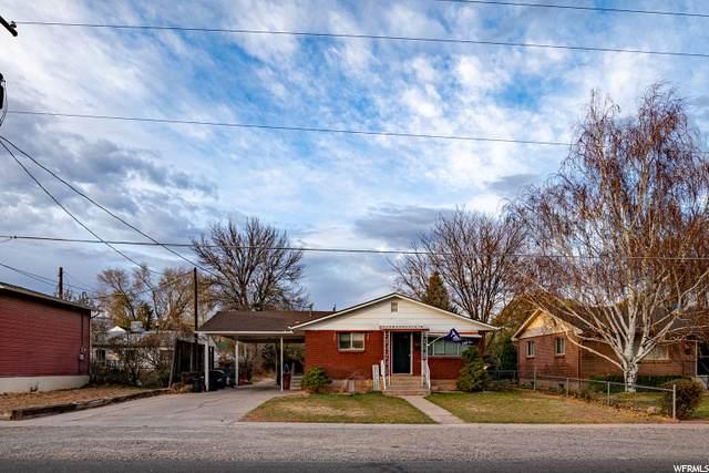 170 W 200 S, Richfield, UT 84701 (#1712074) :: Pearson & Associates Real Estate