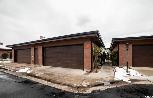 2130 Ridgewood Way, Bountiful, UT 84010 (#1712131) :: Big Key Real Estate