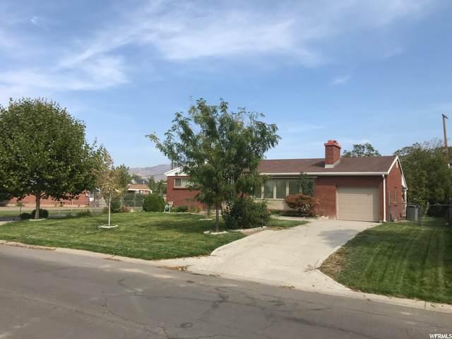 3591 S 1200 E, Salt Lake City, UT 84106 (#1712159) :: Pearson & Associates Real Estate