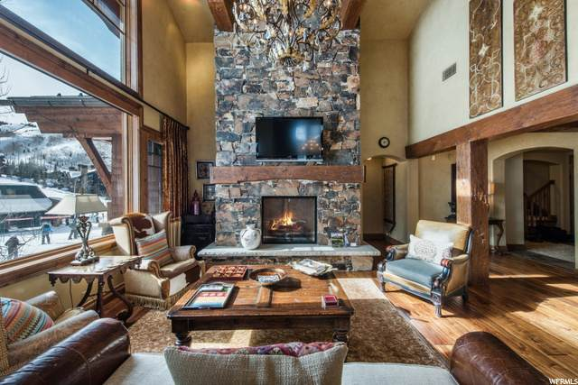 8777 Marsac Ave #405, Park City, UT 84060 (#1712194) :: Pearson & Associates Real Estate