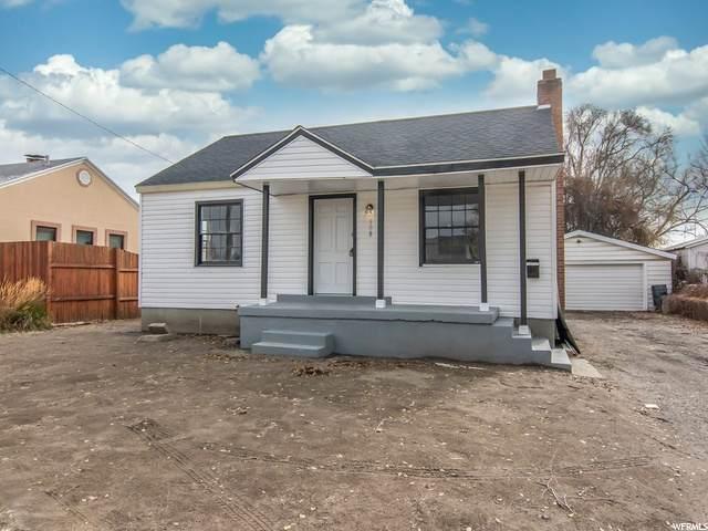 108 E 7660 S, Midvale, UT 84047 (#1712216) :: Bustos Real Estate | Keller Williams Utah Realtors