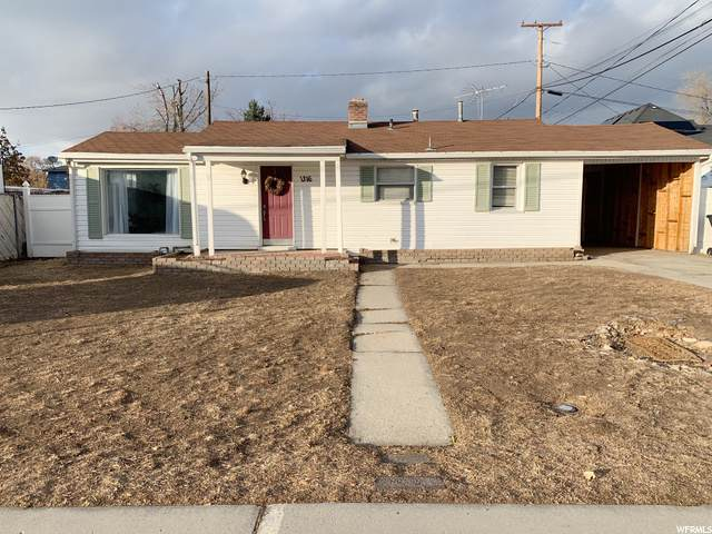 1316 W 1600 N, Provo, UT 84604 (#1712233) :: The Perry Group