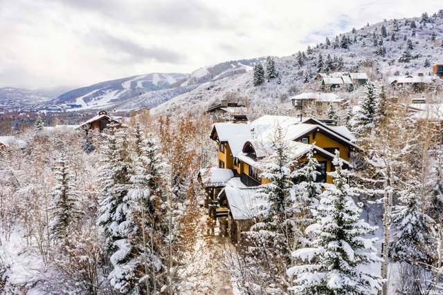 2432 Iron Mountain Dr, Park City, UT 84060 (MLS #1712259) :: Lookout Real Estate Group
