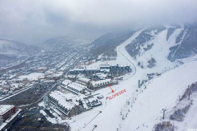 1401 Lowell Ave #37, Park City, UT 84060 (#1712264) :: Powder Mountain Realty