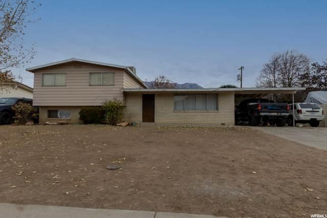 173 S 280 E, Orem, UT 84058 (MLS #1712273) :: Lawson Real Estate Team - Engel & Völkers