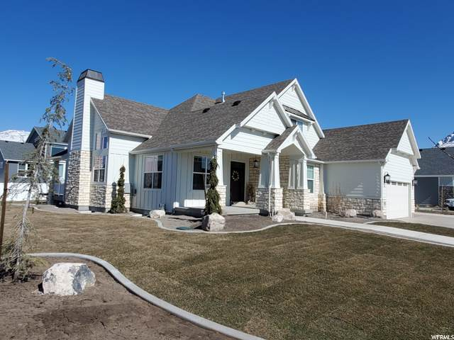 5762 W Yorkshire Ct, Highland, UT 84003 (#1712290) :: RE/MAX Equity