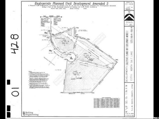 1050 S Plum Tree Ct, North Salt Lake, UT 84054 (MLS #1712292) :: Jeremy Back Real Estate Team
