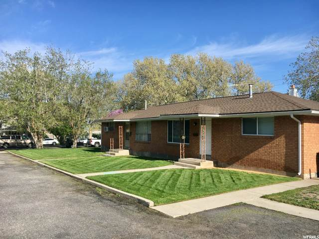 321 S 300 W, Brigham City, UT 84302 (#1712303) :: Big Key Real Estate