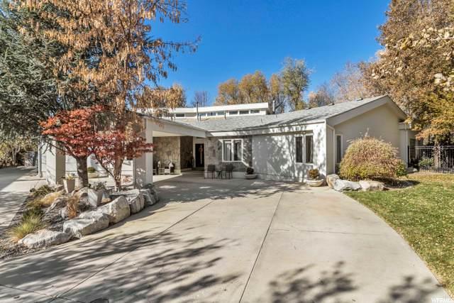 5530 S Highland Dr E, Holladay, UT 84117 (#1712327) :: Bustos Real Estate | Keller Williams Utah Realtors