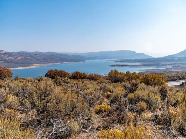 12013 N Gemini Way #161, Heber City, UT 84032 (#1712419) :: Colemere Realty Associates