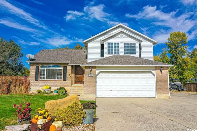 260 W 100 N, Santaquin, UT 84655 (#1712464) :: Pearson & Associates Real Estate