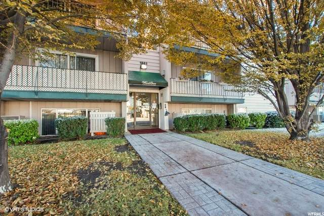1861 W 600 N #41, Salt Lake City, UT 84116 (#1712476) :: Colemere Realty Associates