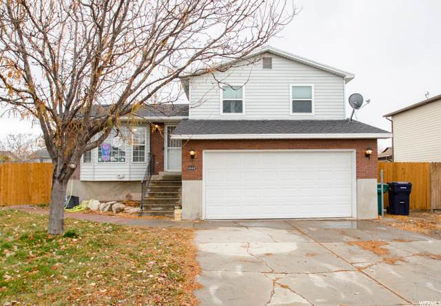 4848 S 3925 W, Roy, UT 84067 (#1712488) :: Bustos Real Estate | Keller Williams Utah Realtors
