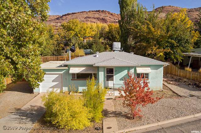 509 E Nichols Ln, Moab, UT 84532 (#1712530) :: Pearson & Associates Real Estate