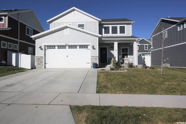4367 E Golden Oak Ln, Eagle Mountain, UT 84005 (#1712538) :: Doxey Real Estate Group