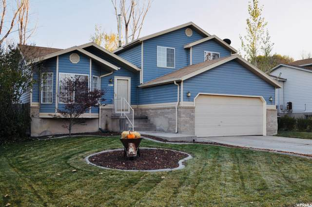 4953 W Decora Way, West Jordan, UT 84088 (#1712583) :: Exit Realty Success