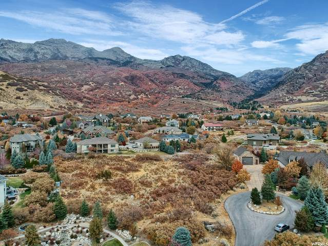 4292 W Silver Sage #11, Alpine, UT 84004 (#1712595) :: Doxey Real Estate Group