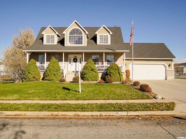3650 W 5700 S, Roy, UT 84067 (#1712596) :: Pearson & Associates Real Estate